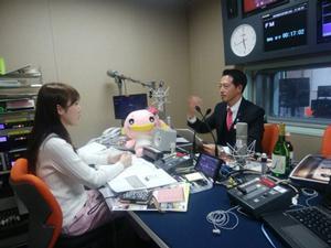 FMラジオ 日刊さいたまーず(平...